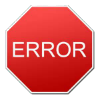 PC error