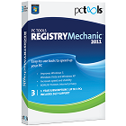 Registry mechanic de Pc Tools