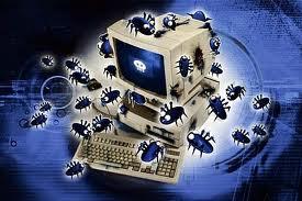 Elimina malware y virus