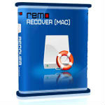 Remo recove Mac software