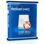 Remo recove Mac software