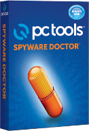 Spyware doctor de Pc Tools