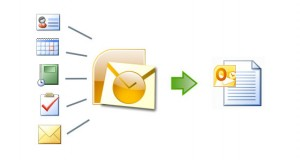 how to open pst file in outlook 2007